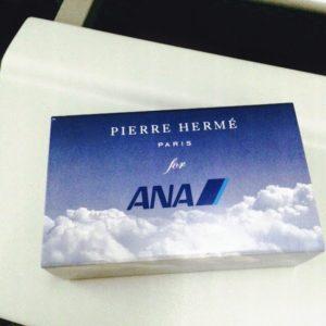 ANA30周年記念のプレゼント