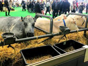 フランス国際農業見本市の様子2019-6
