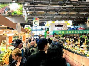 フランス国際農業見本市の様子2019-8