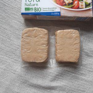 Bjorg・フランスで買える豆腐