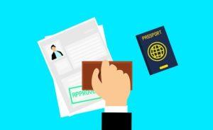 フランス学生ビザ申請のイロハ